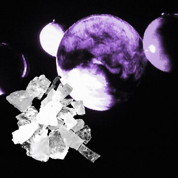 04-16-11:  Dilithium Crystals by twynklebat