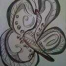 butterfly by veronica j. k.