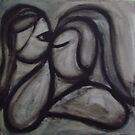 Girl In My Head by veronica j. k.