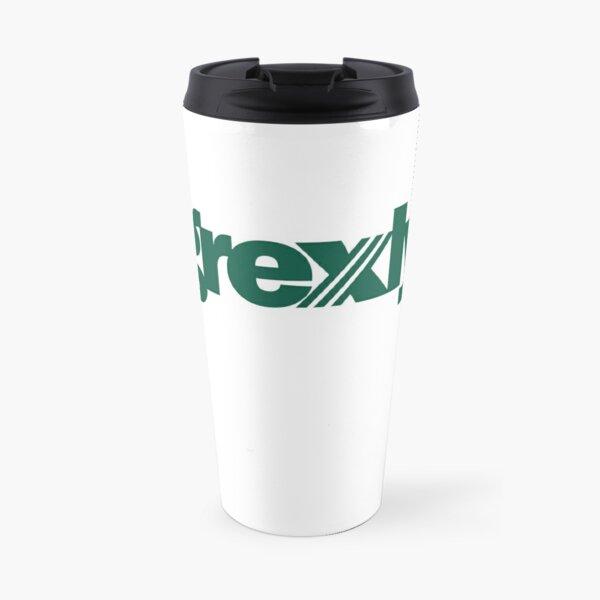 Grexly (Forest Green) Travel Mug