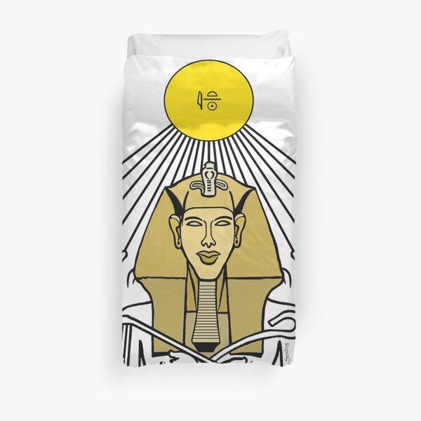 ECHNATON I Ägypten Sonnenkönig Bettbezug