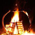 Pallet Fire 2 by FarWest