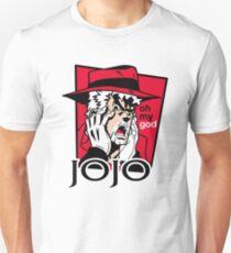 KFC Jojo Unisex T-Shirt