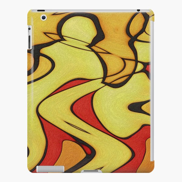 Conception and Creation iPad Snap Case