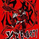Yeeart! by datshirts