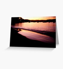 Clareville Passion Greeting Card