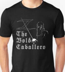 Zorro - The Bold Caballero Slim Fit T-Shirt