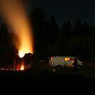 Backwoods Bonfire 2 by FarWest