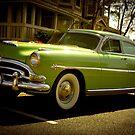 Hudson Hornet by jscherr