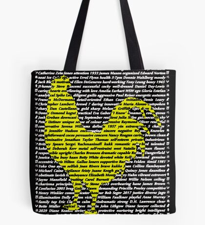 """The Year Of The Rooster / Cockerel"" Tote Bag"