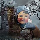 ITS THE HEART THAT MAKES A HOUSE A HOME by Tammera