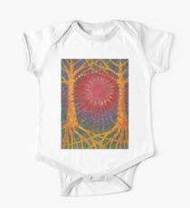 Rays Of Life One Piece - Short Sleeve