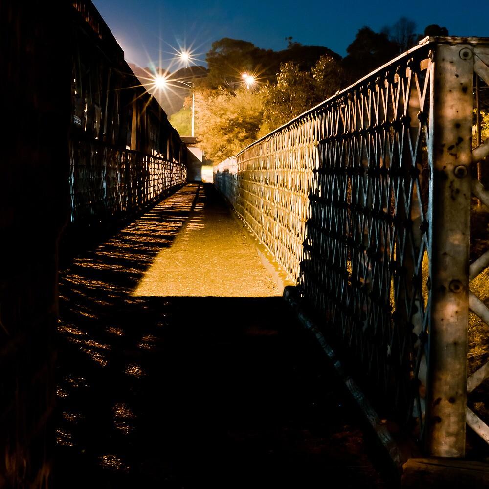 Bridge to  by abocNathan