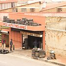 desi auto tyres & mags by mellychan