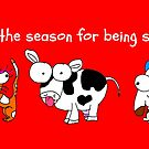 Silly Season by Josh  Langley