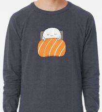 Sleepy Sushi Bed Lightweight Sweatshirt