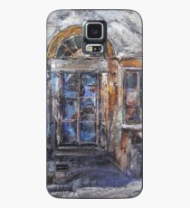 The Old Gate Case/Skin for Samsung Galaxy