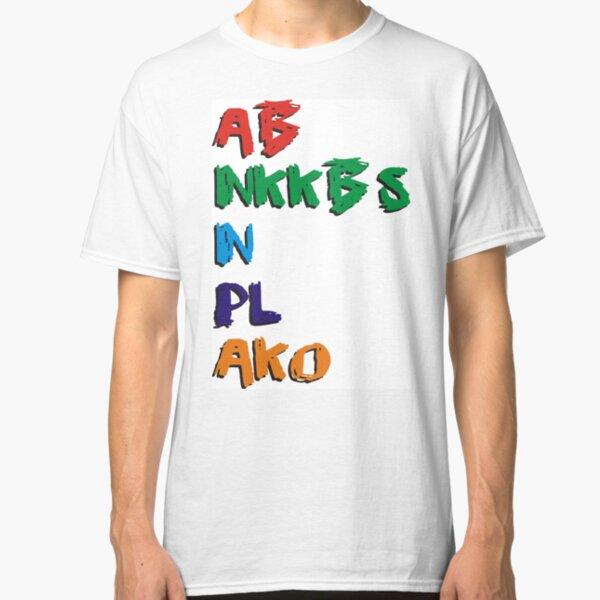 aba nakakabasa na pala ako Classic T-Shirt