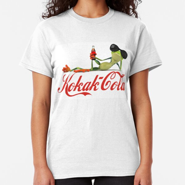 Kokak-cola Classic T-Shirt