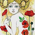 Aries by D.U.R.A .