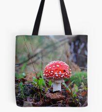 mushroom :) Tote Bag
