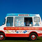 Summer Ices by marc melander
