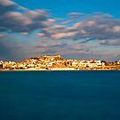 Golden hour by FOTIS MAVROUDAKIS