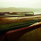 Mysteries of Boats & Lochs  by dansLesprit