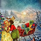 CHRISTMAS LOVE by Tammera