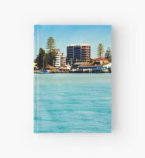 As high as a kite Hardcover Journal