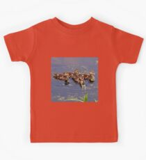 Duck orphans Kids Tee