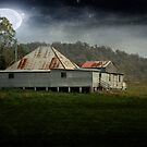 Old Farm in Tasmania by aussiedi