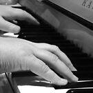 Dancing Fingers  by DearMsWildOne
