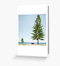 Offspring Greeting Card