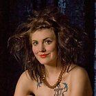 Clownish make up & hair & body tattoos by rosie320d