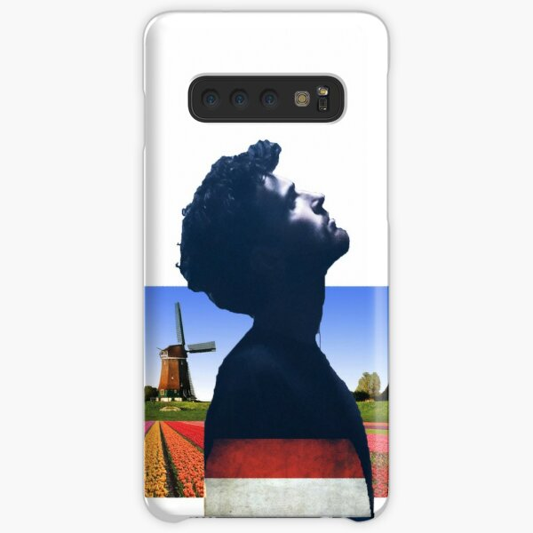 Duncan Laurence | Netherlands eurovision 2020 Samsung Galaxy Snap Case
