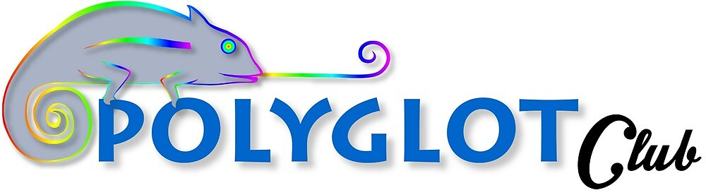 Buy a variety of PolyglotClub.com products! by vscheideck