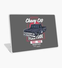 Chevy C10 - American Legend Laptop Folie