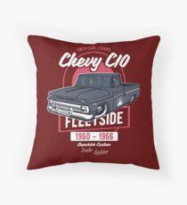 Chevy C10 - American Legend Dekokissen