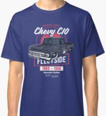 Chevy C10 - American Legend Classic T-Shirt
