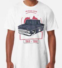 Chevy C10 - American Legend Longshirt