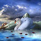 Swan Lake by shall