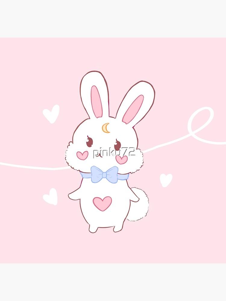 Sailor Bunny by pinku72