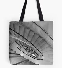 Fairlie Staircase Tote Bag