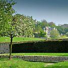 Villarceaux 4 by Dominique MEYNIER