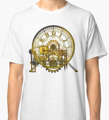 Vintage Time Machine #1C Classic T-Shirt