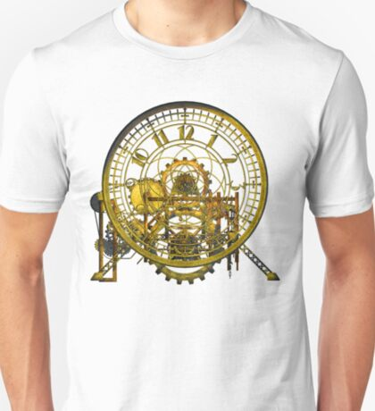 Vintage Time Machine #1C T-Shirt