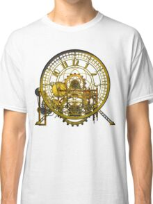 Vintage Time Machine #1C Classic T-Shirt
