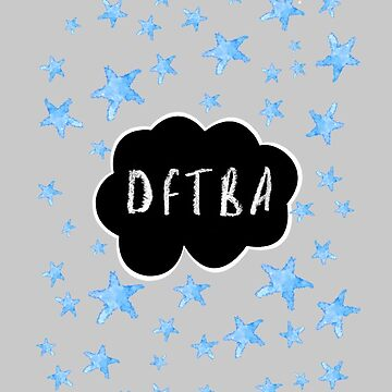 DFTBA: The Fault In Our Stars by StarsCASSiOPEiA