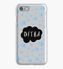 DFTBA: The Fault In Our Stars iPhone Case/Skin